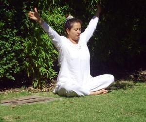 Práctica del Kundalini Yoga
