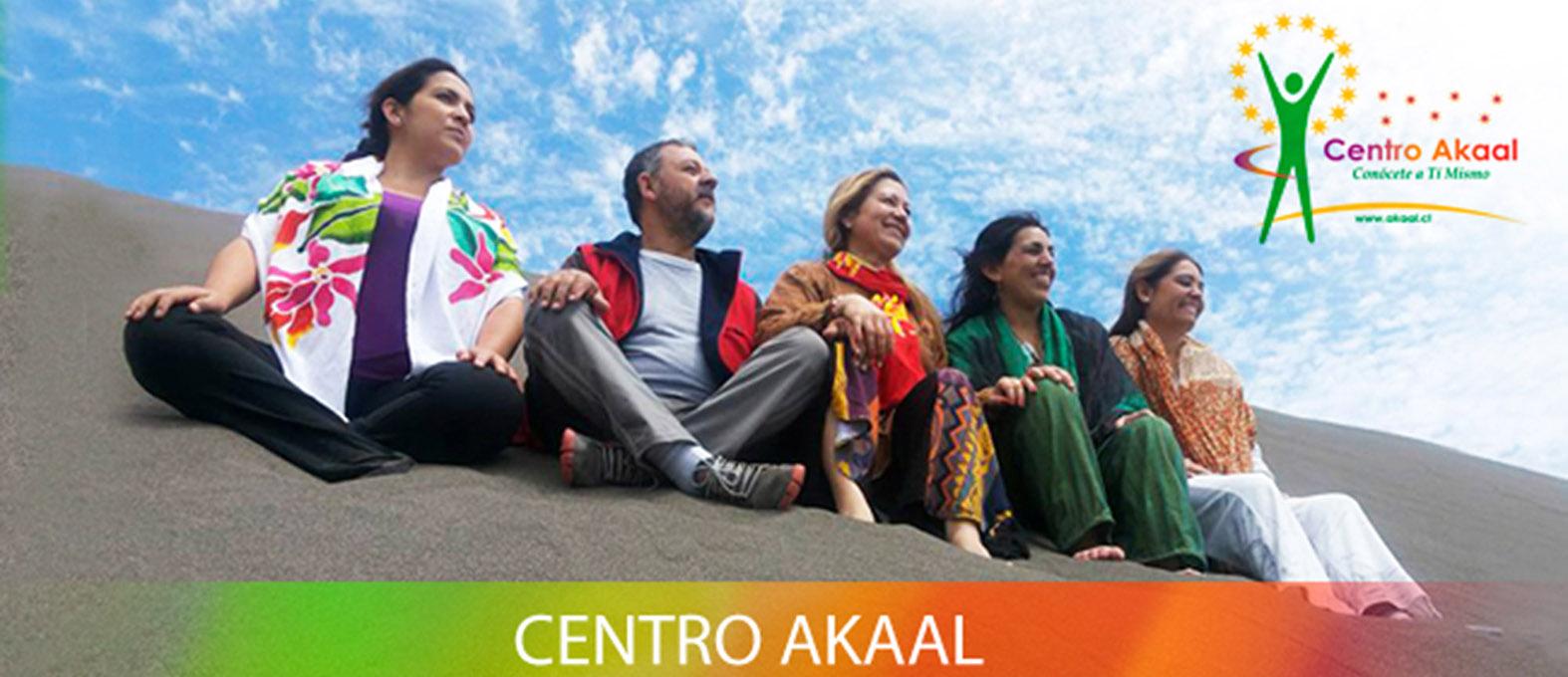 Bienvenidos a Centro Akaal